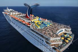 Carnival ship 2