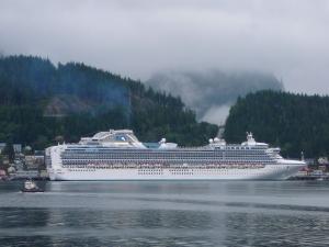 PCL in Alaska 7