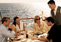 Seabourn intimacy